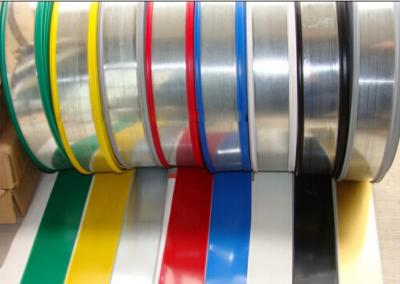 Color steel strip
